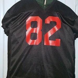 4a4b28e90f7 Teamwork Athletic Apparel football jersey